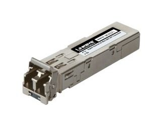 Gigabit Ethernet LX Mini-GBIC SFP Transceiver