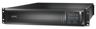 APC Smart-UPS X 3000VA Rack/Tower LCD 200-240V