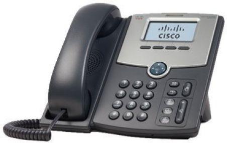 Téléphone IP Cisco SB - 1 ligne - GigE