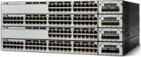 Commutateur Cisco Catalyst 3750X 24 Port Data LAN Base
