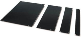 APC Blanking Panel Kit 19 pouces Black (1U, 2U, 4U, 8U)