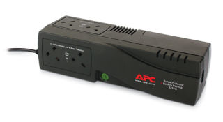 APC SurgeArrest - Battery Backup 325VA French
