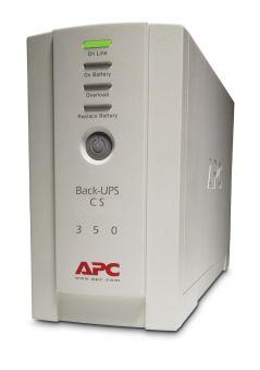 Back-UPS CS 350 USB/Serial