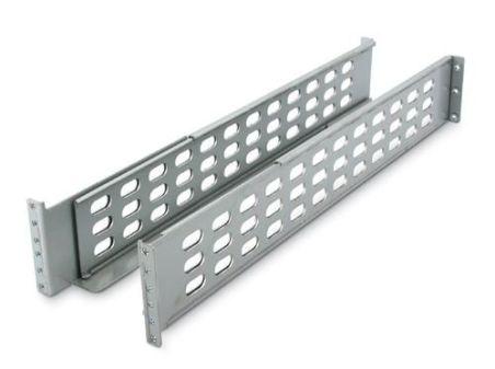 Kit Rack - APC 4-Post Rackmount Rails