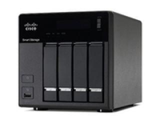 NSS 326 6-Bay Smart Storage