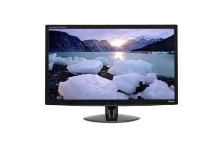 "23,6"" Full HD 16/9, 1920x1080 pts, 2 ms, 20,000:1 (ACR), 250cd/m²,"""