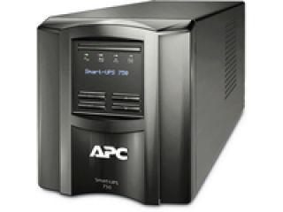 APC Smart-UPS 750VA LCD 230V