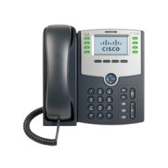 Le téléphone IP à 8 lignes SIP Cisco SPA 508G fait partie de la gamme Cisco Small Business Pro et a