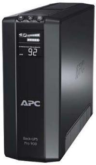 Power-Saving Back-UPS Pro 900 230V