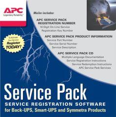 Services Pack extension de garantie 1 an
